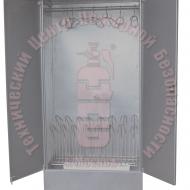 Шкаф для сушки одежды и обуви ШСБО-08 Артикул 600192