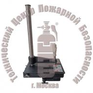 Струбцина для ремонта пожарных рукавов СТ-1М Артикул 600198