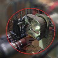 Стенд испытаний пожарных рукавов на стойкость к абразивному износу ТЦ-07 Артикул 600196