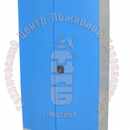 ТЦ-09. Стенд для осушки и хранения дыхательных аппаратов Артикул 600152
