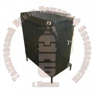 Шкаф для сушки полнолицевых масок ТЦ-09-10 Артикул 600191