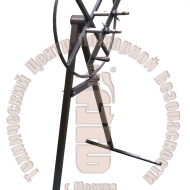 Установка для намотки пожарных рукавов в скатку ТЦ-11 Артикул 600123