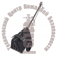 Установка для испытаний вертикальных пожарных лестниц ТЦ-46 Артикул 600132