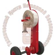 Устройство для смотки пожарных рукавов ТЦ-60 Артикул 600158