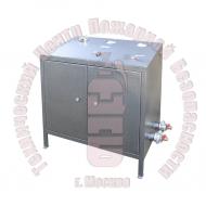 Установка для гидравлических испытаний пожарных рукавов УГИР Артикул 600112