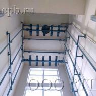 Устройство подъёма и сушки пожарных рукавов УПСПР Артикул 600143