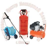 Установка для нанесения водных огне-биозащитных составов УНВС-1 Артикул 600159