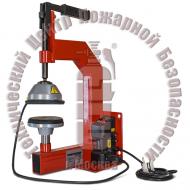 Вулканизатор для ремонта пожарных рукавов Артикул 600306