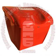 ЯП-025Л. Ящик для песка 0,25 м³ стеклопластиковый Артикул 400387
