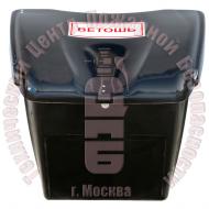 ЯП-025. Ящик для ветоши 0,25 м³ стеклопластиковый Артикул 400388