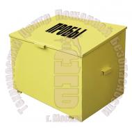 Ящик для хранения проб Артикул 600005