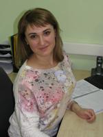 Дарья Аксёнова