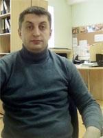 Александр Иванович Жалов