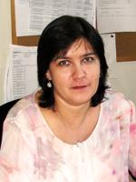 Ирина Панфилова