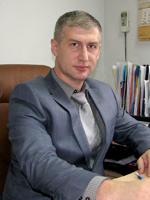 Олег Павлович Мячиков